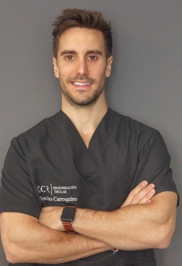 Dr. Carlos González Wieland