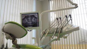 dentista cunident interior villanueva de la canada