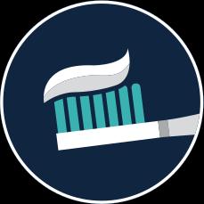 higiene dental dentista