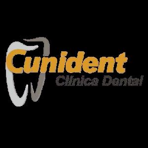 logo cunident
